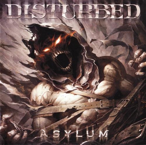Disturbed - Asylum (Australian Deluxe Edition)