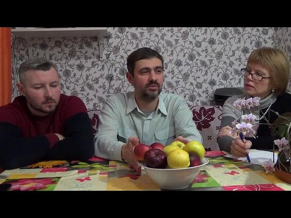 Золотой ключик для ВЫХОДА из матрицы РФ ! 4.01.2019.