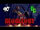 Dead by Daylight (HillBilly Highlight) - НА ПИЛЕ МЧУ - РАСПИЛИТЬ ХОЧУ