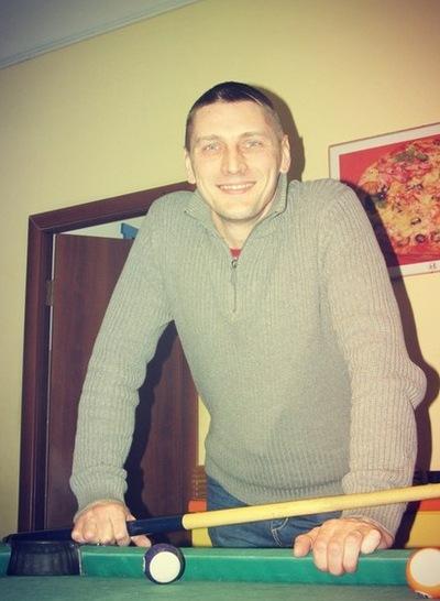 Саша Макаров, 20 октября , Омск, id194899081