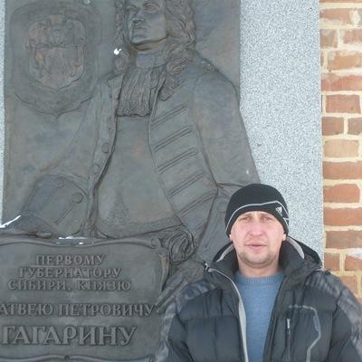 Игорь Лактионов