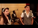 Say Something - Jazz Soul A Great Big World Cover ft. Hudson Thames
