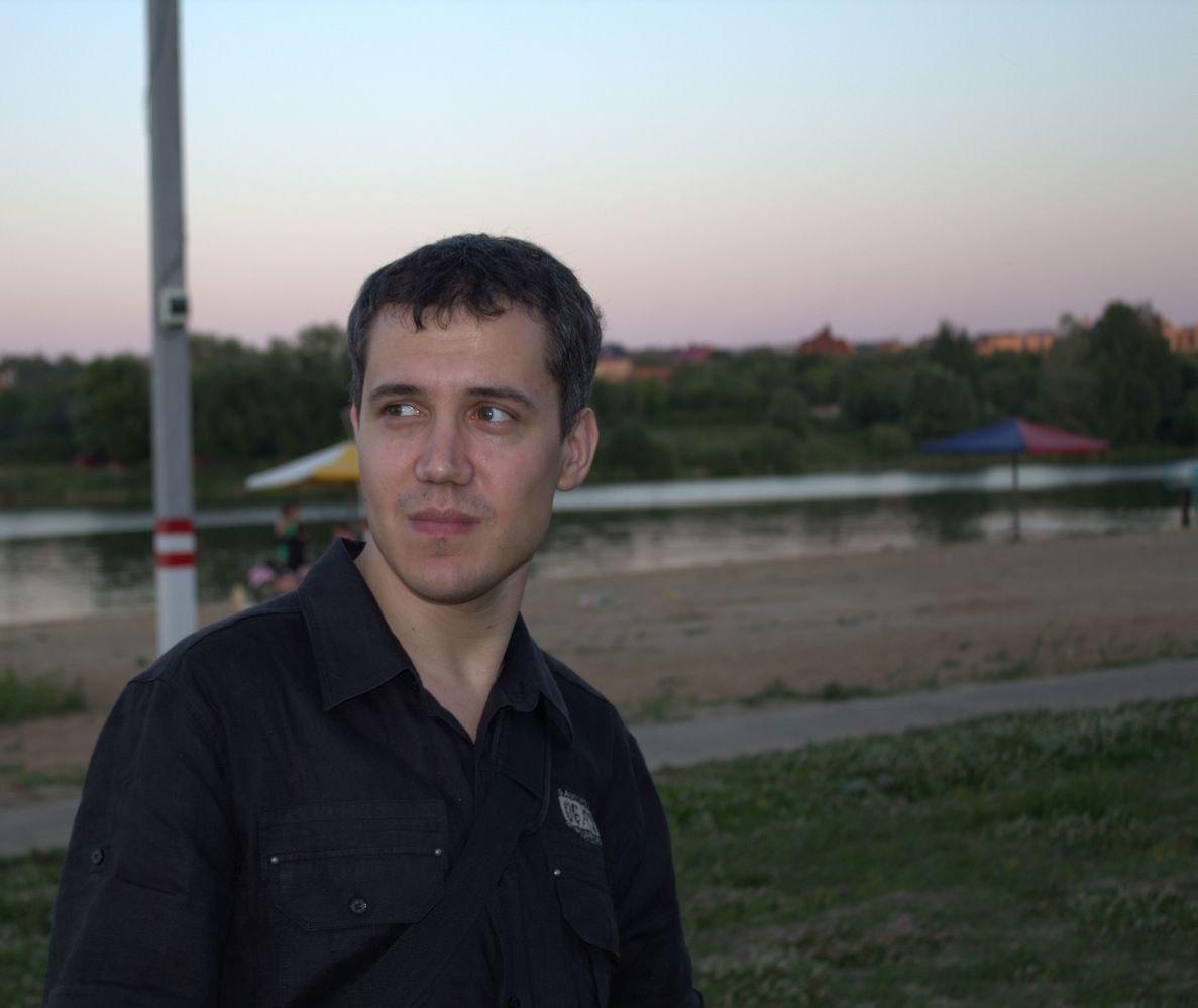 Глеб Вадясов, Саранск - фото №2