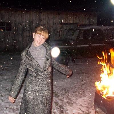 Анджела Кулеева, 2 ноября 1986, Новокузнецк, id196012751