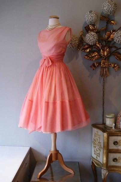 Шьём платья (9 фото)