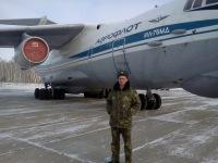 Сергей Гапич, 4 августа , Омск, id182878737