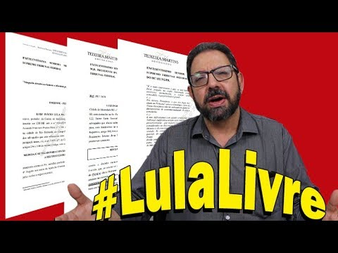 Os recursos no STF que podem libertar Lula