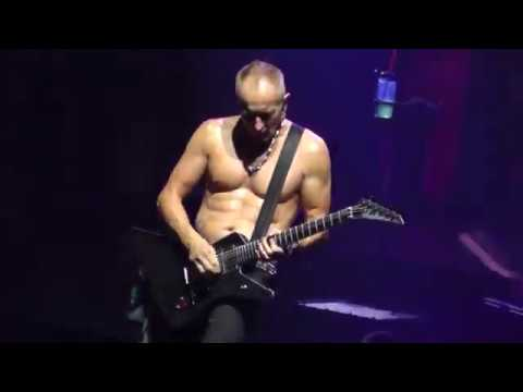 Def Leppard 5/21/18 - 14: Rock of Ages - Hartford, CT - Tour Opener