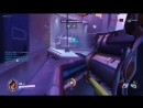 Overwatch Tracer Match