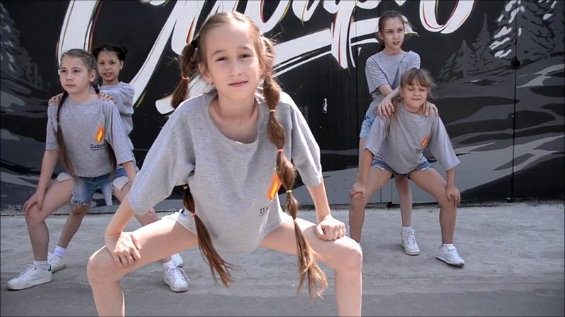 Итоговое видео DANCE CAMP @PANDORAKIDS 2018 1ая смена. Поколение танцы.