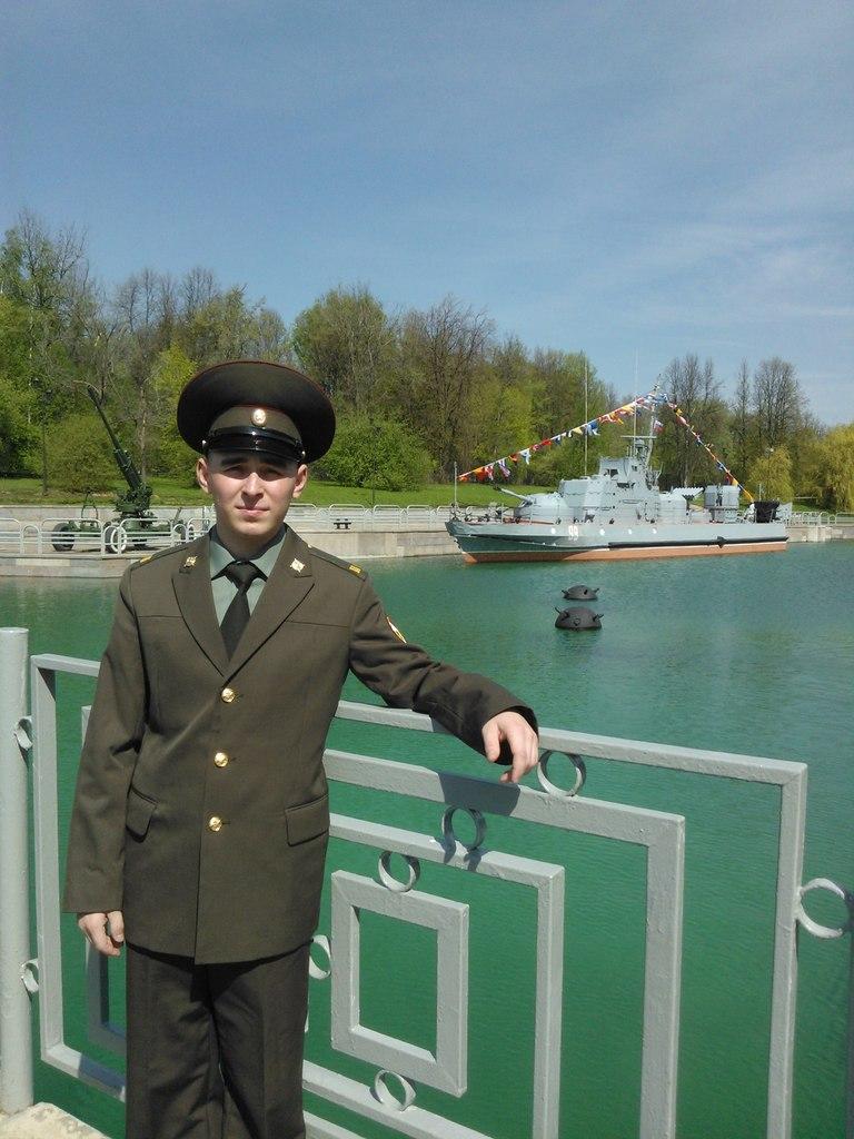 Рифнур Каюмов, Казань - фото №5