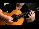 Musician or 14th's song на гитаре
