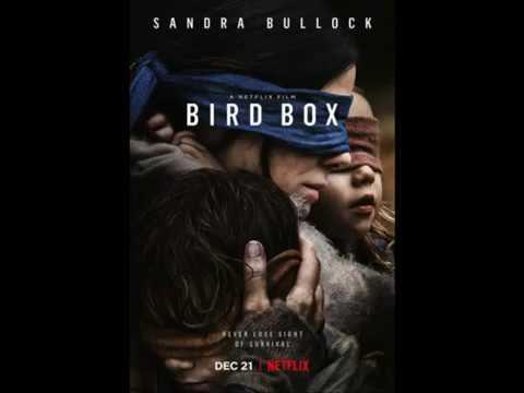 Bird Box: A ciegas (2018) 720p Latino