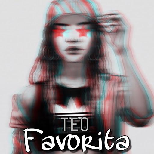 Teo альбом Favorita