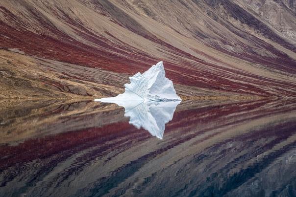Национальный парк северо-восточной Гренландии, Гренландия