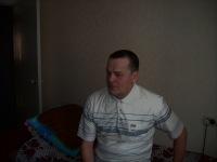 Николай Егоров, 28 февраля 1949,  Железногорск, id163910187