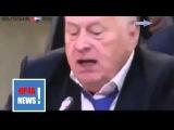 Новости Сегодня 2014! Жириновские разнес ЕВРОСоюз! Путин просто в шоке наверно был! США ОБАМА