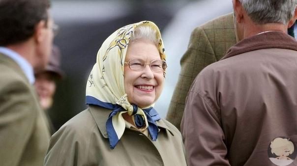 Как королева разыграла американских туристов