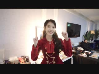 [рус.суб.] IUTV - 10th Anniversary Tour Concert 'dlwlrma' in Seoul