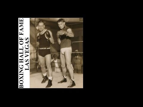 Freddie Steele KOs Gus Lesnevich This Day November 17, 1936