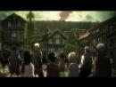 Атака Титанов (Вторжение Гигантов) (Attack on Titan _ Shingeki no Kyojin) - трей