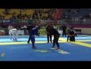 Sandro Vieira vs Ruan Oliveira _ São Paulo Open 2018