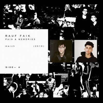Rauf & Faik - «Pain & Memories»