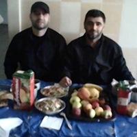 Албаба Ауешович, id219831127