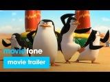 Трейлер мультфильма «Пингвины из Мадагаскара / The Penguins of Madagascar»