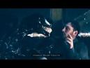 Venom x eddie / black black heart