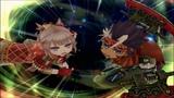 The Alchemist CodeTagatame Balt-Carla Vision Ability