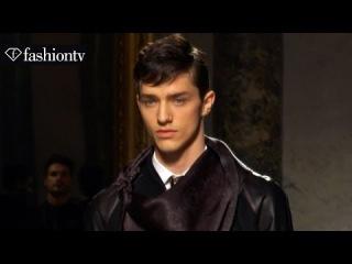 Les Hommes Men Fall/Winter 2014-15 | Milan Men's Fashion Week | FashionTV