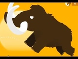 Big Hunter # 5 (16-18) Mammoth Story.Большой Охотник # 5 (16-18) ИСТОРИЯ О МАМОНТАХ
