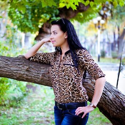 Марина Пшенникова, 5 февраля 1984, Краснодар, id52144143