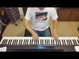 Nah Neh Nah Vaya con Dios пианино кавер piano cover