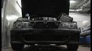 BMW e39 c мотором V12 Эксклюзивный долгострой 2