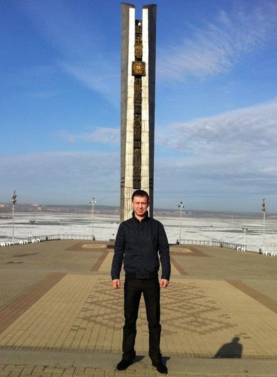 Влад Зеленин, 8 марта , Пермь, id85482937