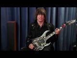 Michael Angelo Batio Guitar TAB Exercise 06 - 10