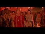 Спартак / Spartacus / Restored Edition. 1960. 720p. Дубляж СССР с вставками MVO