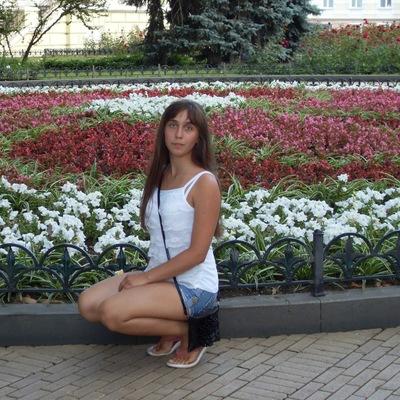 Настя Чапенко, 12 апреля 1999, Каменка, id165762307