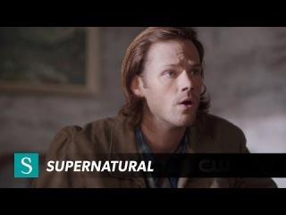 Промо 7 серии 9 сезона сериала Сверхъестественное- Bad Boys Preview | Просмотреть серию на сайте supernatural-online.com