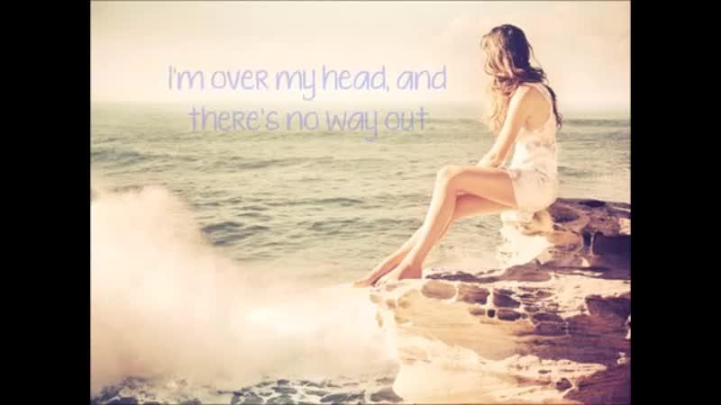 [v-s.mobi]Underwater - Nikki Flores Lyrics.mp4