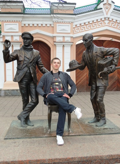 Антон Федоров, 1 декабря 1989, Мытищи, id3647893