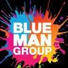 Blue Man Group в России