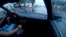 Drifting in the rain (Bmw Compact)