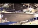 2018 Axopar 28 T-Top with Aft Cabin - Walkaround - 2018 Boot Dusseldorf Boat Show