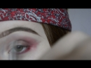 MAKE UP TUTORIAL BY ELLIFUNTA: RED AUTUMN.