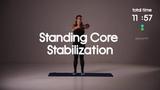 Group HIIT - Plank & Stabilization Core Workout | Интервальная тренировка для пресса (кардио + упражнения на пресс)
