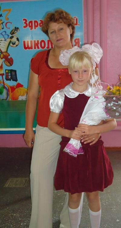 Тамара Михайлова, 7 мая , Волгоград, id197276508