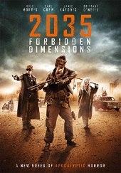 The Forbidden Dimensions (2013) - Subtitulada